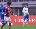 Rafael pede calma após virada e  crê em reação em dois jogos em casa