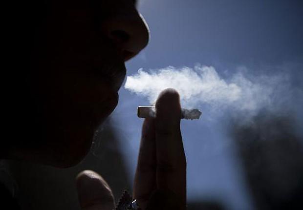 Fumo ; tabagismo ; cigarro ; jovens estão fumando mais ;  (Foto: Marcelo Camargo/Agência Brasil)