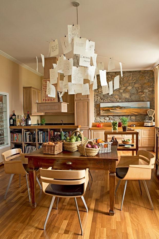 top 14 cozinhas nada convencionais casa vogue ambientes. Black Bedroom Furniture Sets. Home Design Ideas