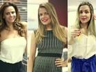 Viviane Araújo e outras famosas falam sobre a popularidade das loiras