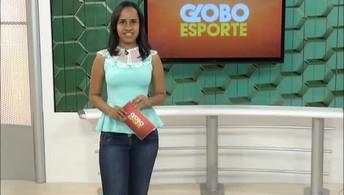 Confira o Globo Esporte Tocantins deste sábado (22)