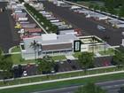 Governo apresenta projeto piloto de ponto de parada para caminhoneiros