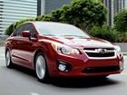 Defeito faz carro da Subaru ligar sozinho e motiva recall nos EUA