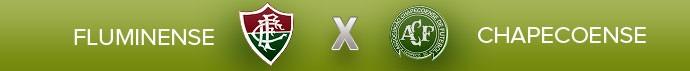 resumo 35 rodada FLUMINENSE X CHAPECOENSE