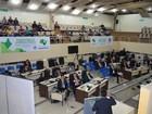 Deputados da Amazônia defendem regularização de terras para estados