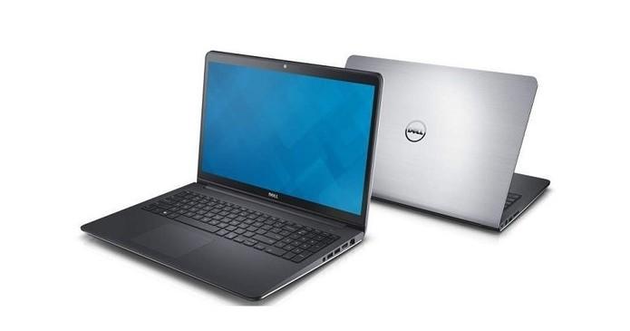 Dell Inspiron 15 é um notebook com Intel Core i5 e placa de vídeos dedicada de 2GB (Foto: Divulgação/Dell)
