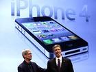 Novo CEO vai ganhar 1 milhão de ações da Apple em dez anos