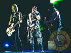 Venda de ingressos para show do Guns N' Roses no RS começa dia 26