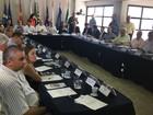 Condesb recebe secretário de turismo e faz reunião por planos para 2017