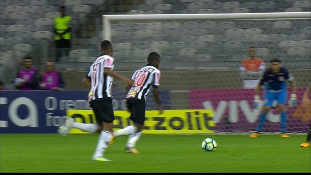 564ef33a42 Atlético-MG x Corinthians - Campeonato Brasileiro 2017-2017 ...