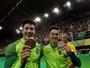 Brasil não vai mandar atletas para a etapa da Austrália da Copa do Mundo