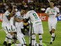 Chapecoense estreia com pé direito na Libertadores e vence o Zulia fora: 2 a 1