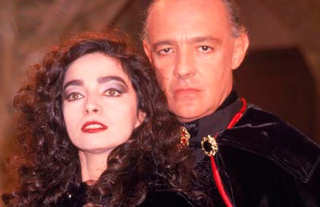 Os dois atores são os únicos do elenco original da história, que foi ao ar em 1991. Veja a seguir quem interpretará os personagens da novela no musical (Foto: TV Globo)