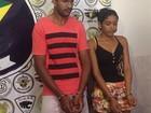 Suspeitos de assaltar e fazer políticos reféns no interior de AL são presos