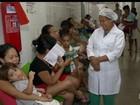 Casos de viroses aumentam 80% nos hospitais de Teresina em abril