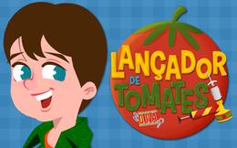 Lançador de Tomates