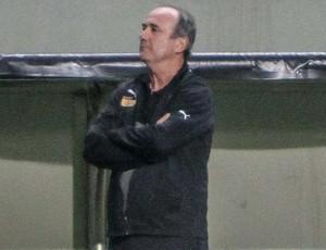 Levir Culpi e comissão técnica do Atlético-MG (Foto: Bruno Cantini / Flickr do Atlético-MG)