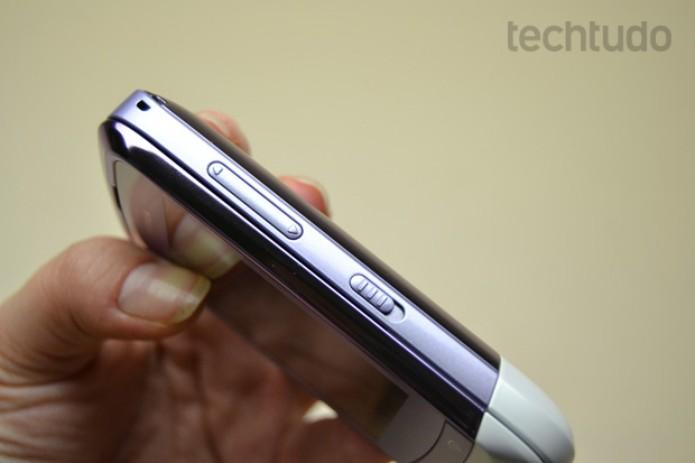 Nokia C2-06 (Foto: Reprodução/Stella Dauer)