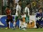 Pouco efetivo: jogadores veem falta de capricho do Palmeiras contra o Oeste