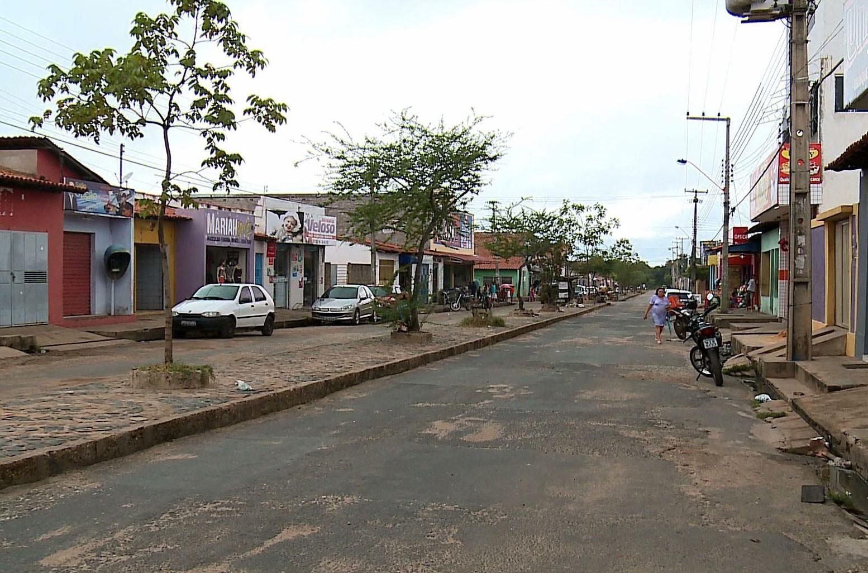 Bairro Porto Alegre (Foto: frame)