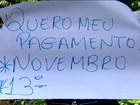 Servidores do Rio recebem décimo terceiro por empréstimo consignado