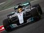 Gráficos revelam Mercedes na frente, mas com Ferrari na cola e RBR perto
