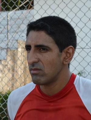 Paulinho Pitbull Rio Branco (Foto: Duaine Rodrigues)