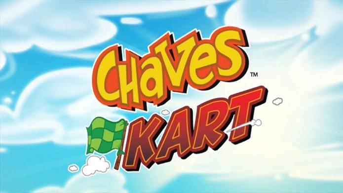 Chaves Kart traz a icônica série para um ótimo jogo de corrida de karts (Foto: youtube.com))