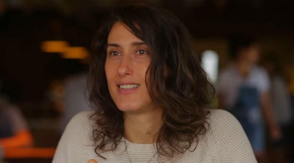 A chef Paola Carosella será uma das juradas da etapa brasileira do concurso (Foto: Reprodução Youtube)