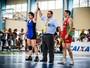 No Pan de luta olímpica, brasileiros buscam últimas vagas em Toronto