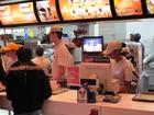 Receita da maior franquia do McDonald's cai 24% no Brasil