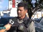 Vigilante baleado em assalto está entubado em estado grave na Paraíba