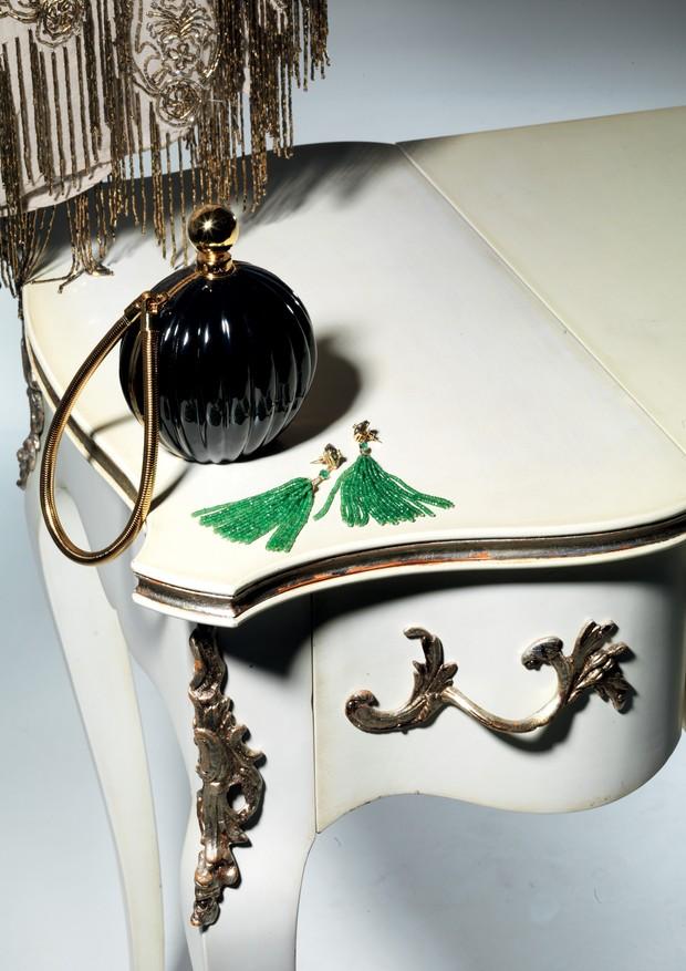 Perfumista da dicas para acertar na escolha e aplicação de frangrância (Foto: Marcel Valvassori/Arquivo Vogue)