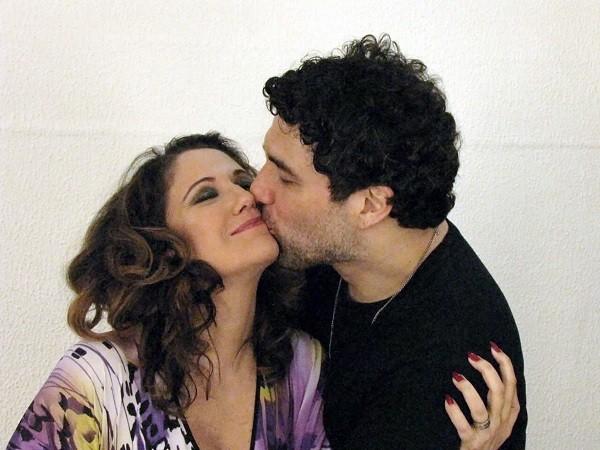 """Davi gravou pela primeira vez com Maria Rita: """" (Foto: Divulgação)"""