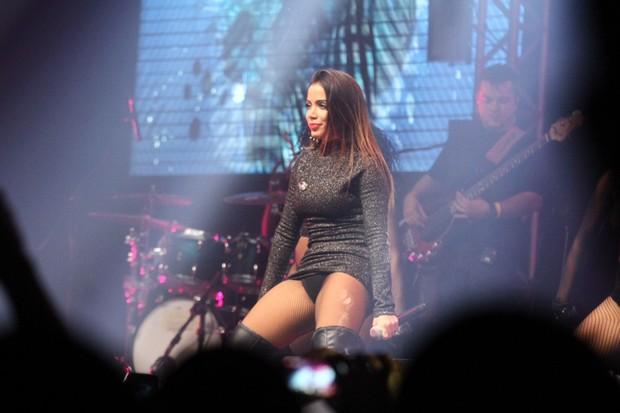 Anitta (Foto: Anderson Borde/Agnews)
