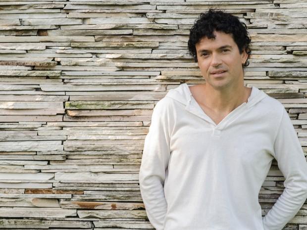 Jorge Vercillo (Foto: Tatiana Moraes/Divulgação)