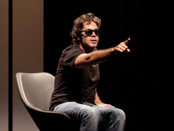 Originalmente produzido nos anos 90, o espetáculo ganha a primeira adaptação brasileira (Foto: Paula Kossatz)
