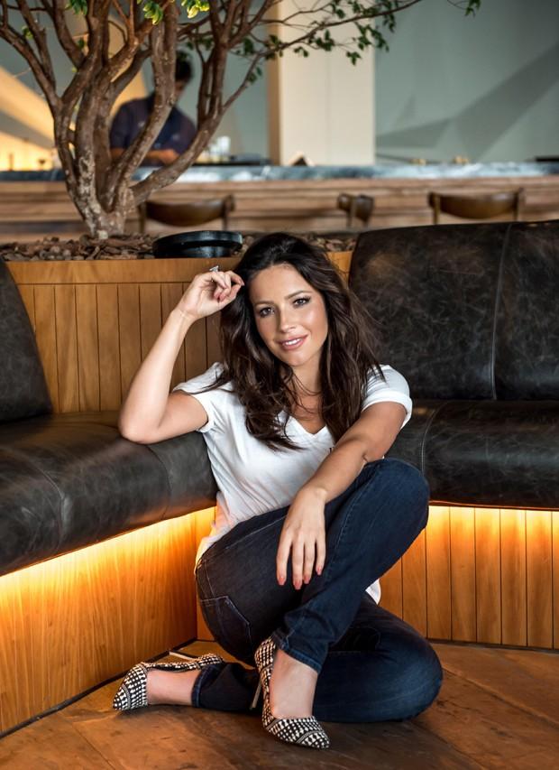 Renata Dominguez (Foto: Divulgação/Saullo Moreira)