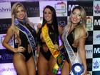 Mulheres 'reais' e ausência de candidatas marcam o Musa do Brasil