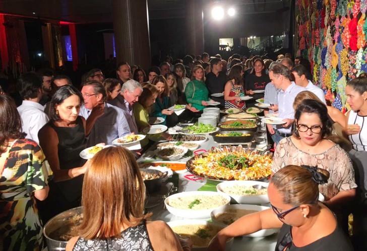 Festival Gastronômico do Zé Maria Recife