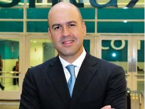 Michel Sarkis (Foto: Divulgação)