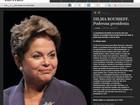 Dilma, Barbosa e policial de UPP estão em lista de líderes do 'El País'