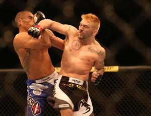 UFC TUF 3 Jason x Peralta (Foto: Marcos Ribolli)