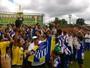 Invicto desde o fim de 2014, Tabajara esbanja bons números no Amador