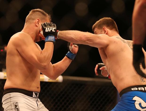 UFC TUF 3 Maldonado x Miocic (Foto: Marcos Ribolli)