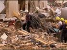 Após matarem 19 no sul dos EUA, tornados atingem Mississippi
