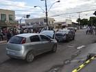 Professor morre ao sofrer tentativa de assalto no bairro do Trem