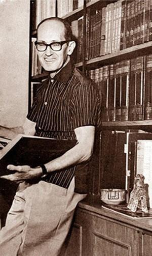 Carlos Drummond de Andrade, escritor mineiro  (Foto: Divulgação/Memória Viva)