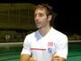 """""""A ficha ainda está caindo"""", revela nadador potiguar após vaga olímpica"""