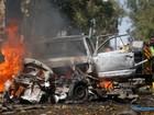 Grupo islâmico bombardeia restaurante na Somália e deixa mortos